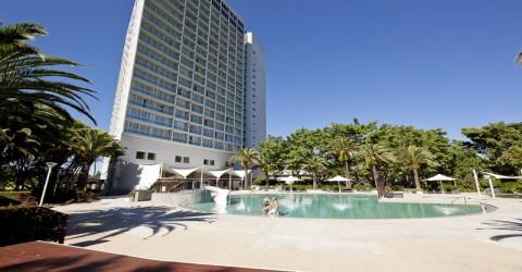 racv royal pines resort gold coast. Black Bedroom Furniture Sets. Home Design Ideas
