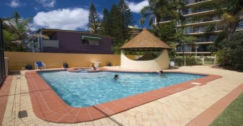 Majorca Isle Maroochydore Apartment Accommodation ...