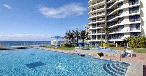 Explore Gold Coast Accommodation