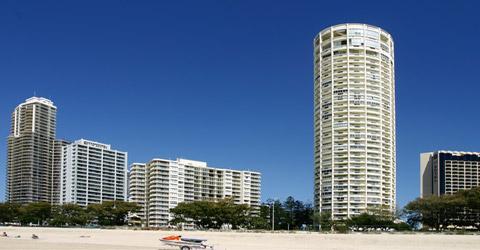 Focus Apartments Surfers Paradise