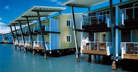 South Stradbroke Island Ferry Prices