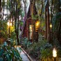 The Mouses House - Rainforest Retreat, Gold Coast Australia