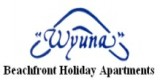 Wyuna Beachfront Holiday Apartments