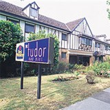Best Western The Tudor