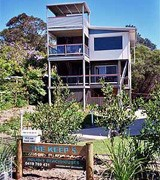Stradbroke Island Holiday Beach Houses