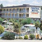 Best Western Central Motel
