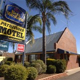 Best Western Country Pathfinder Motor Inn