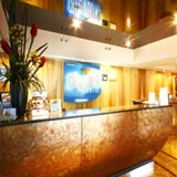 Best Western City Park Hotel