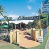 Nomads Cairns Beach House