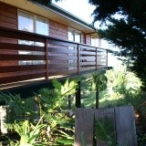 Seaview Treehouses