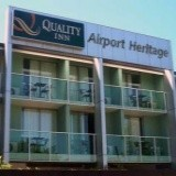 Quality Inn Airport Heritage Motel Brisbane