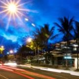 Coconut Grove Port Douglas