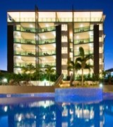 Akama Resort Features Luxurious Accommodation Located In Urangan, Hervey  Bay, QLD. The Resort Offers Stylish And Spacious Apartments And Penthouse  ...