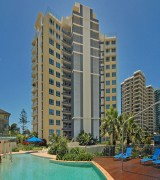 Grand Mercure Blue C Apartments Coolangatta