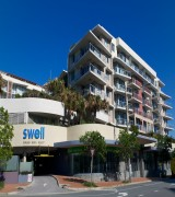 Swell Resort Burleigh Beach