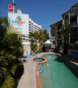 Aruba Beach Resort Broadbeach