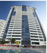 Aria Broadbeach Apartments