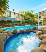 Diamond Cove Resort Mermaid Beach